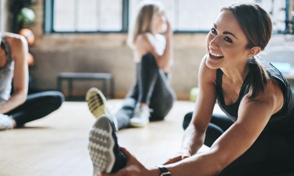 cơ thể khỏe mạnh khi đủ vitamin b12