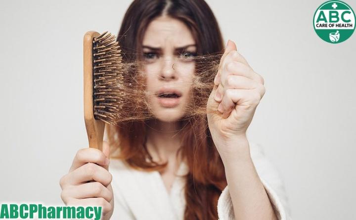 Phương pháp giúp tóc nhanh phục hồi và chống gãy rụng