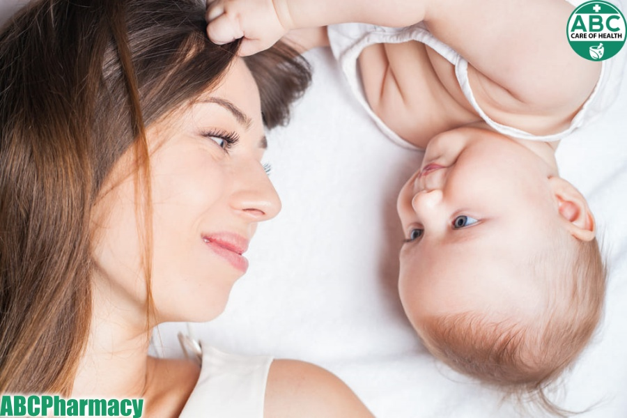 Những nguyên nhân gây rụng tóc sau sinh